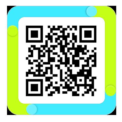 cocoballet mobile QRcode