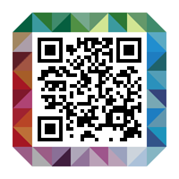 cocobelly mobile QRcode