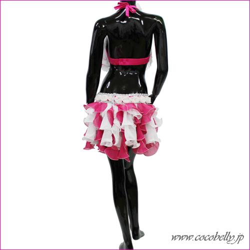 ベリーダンス衣装 ココベリー