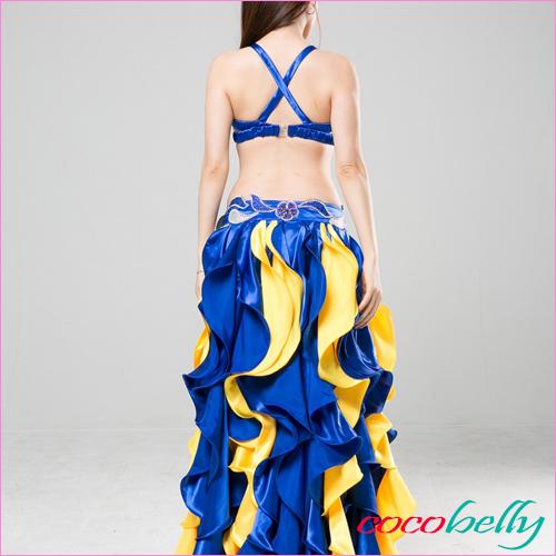 ベリーダンス衣装 アナベラ